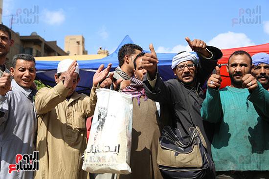 اللجان الانتخابية بالقاهرة (5)
