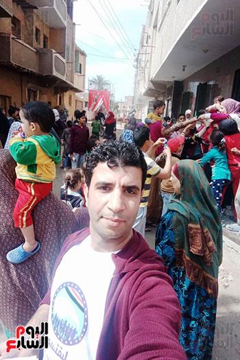 مسيرات-الشباب-بالقليوبية-(4)