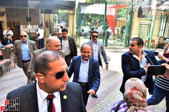 استفتاء عمرو نصار (3)