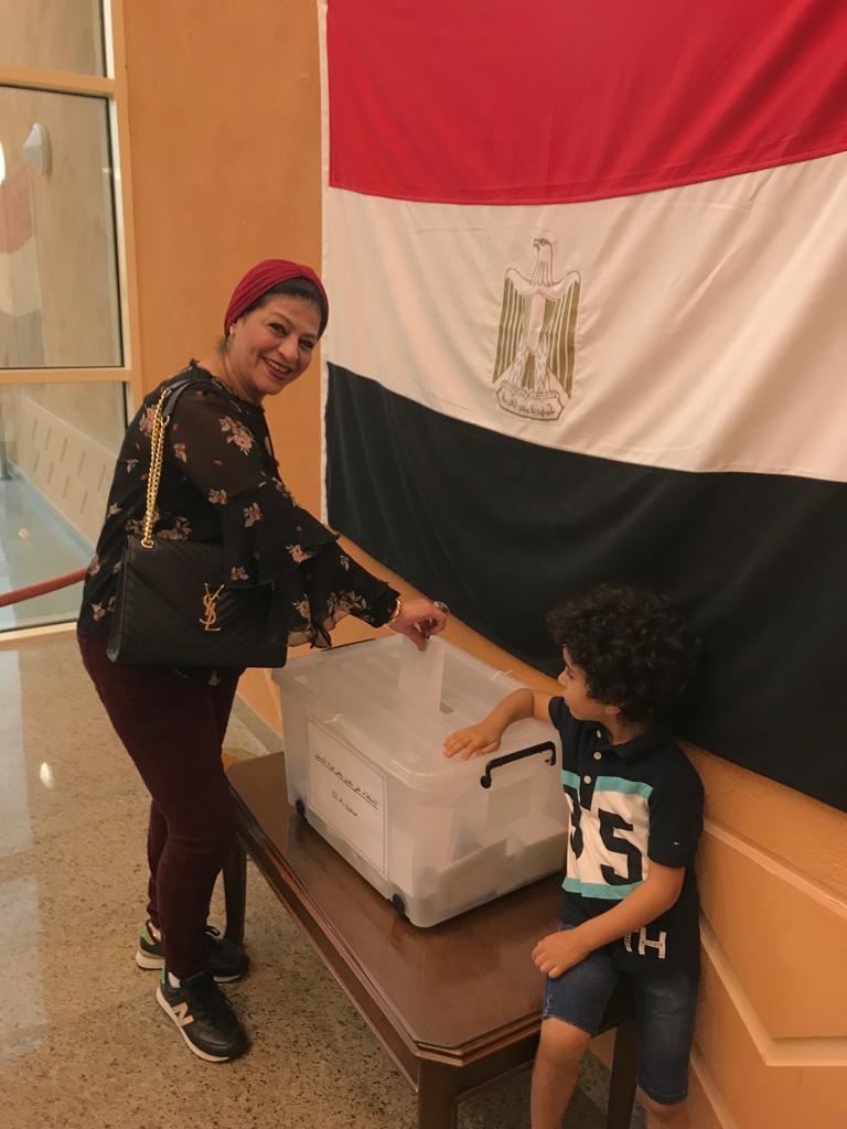 المصرين بالخارج 2