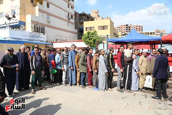 اللجان الانتخابية بالقاهرة (4)