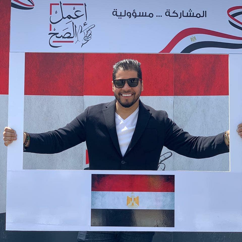 أجواء احتفالية فى مدن القاهرة الجديدة (20)