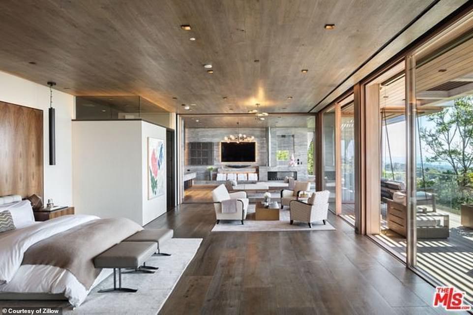 المنزل الفخم يبلغ سعره 88 مليون دولار (5)