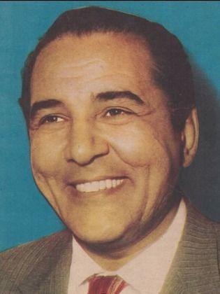 حسين صدقى