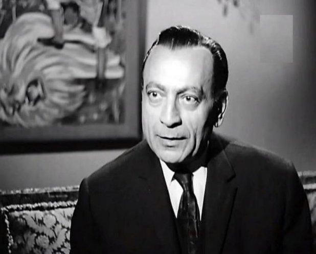 محمود الملجى