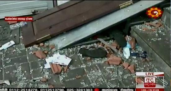 تفجيرات سريلانكا (5)