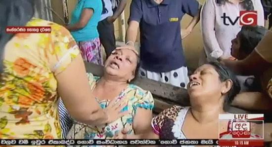 تفجيرات سريلانكا (4)