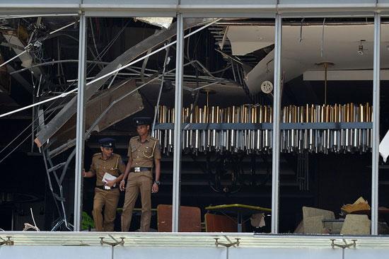تفجيرات سريلانكا (16)
