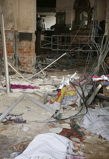 تفجيرات سريلانكا (8)