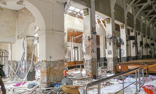 تفجيرات سريلانكا (13)