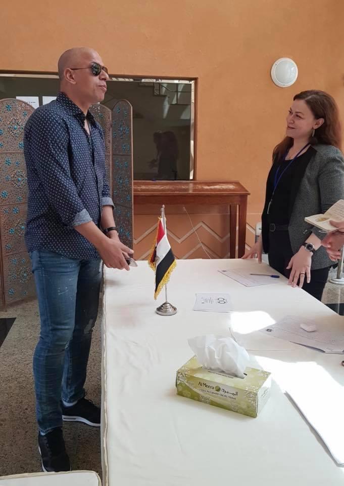 كابتن وائل جمعة