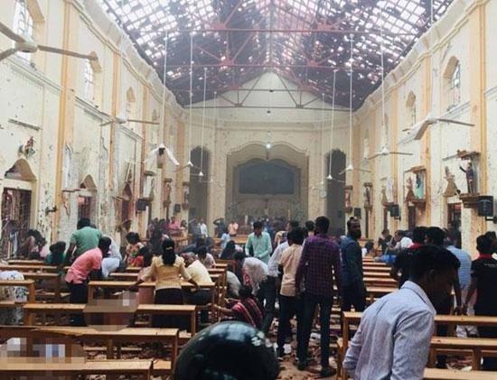 تفجيرات سريلانكا (10)