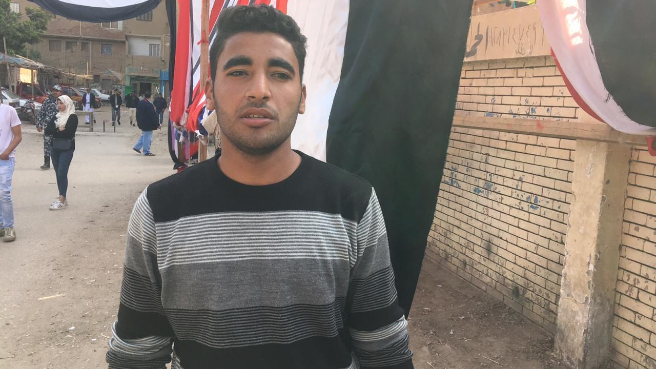 المصريون يدحضون أكاذيب الإرهابية (5)