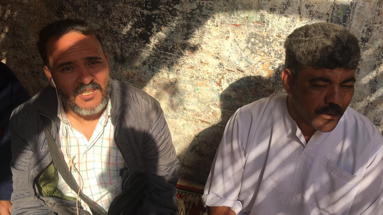 المصريون يدحضون أكاذيب الإرهابية (6)