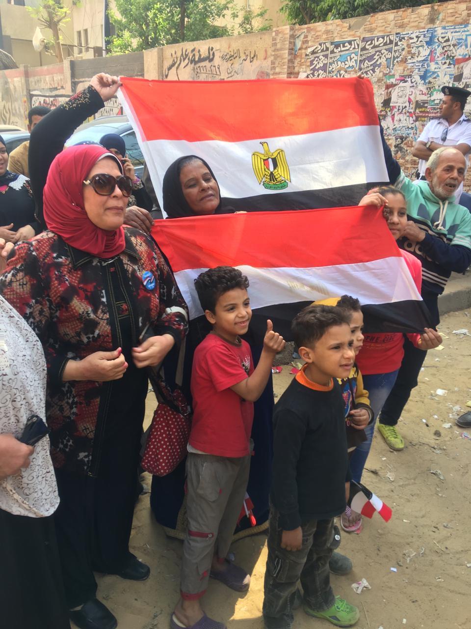 المصريون يدحضون أكاذيب الإرهابية (2)