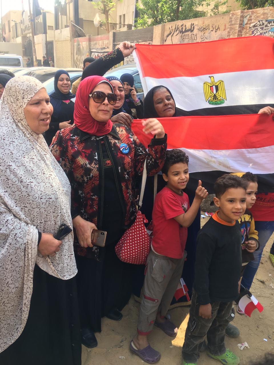 المصريون يدحضون أكاذيب الإرهابية (3)