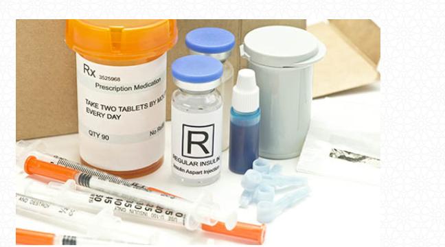 تحديد جرعات الانسولين