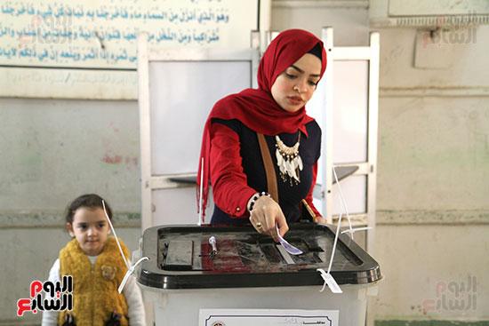 استفتاء الدستور الوراق (1)