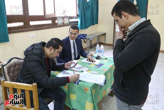 استفتاء الدستور (10)