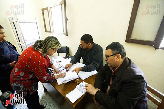 استفتاء الدستور (1)