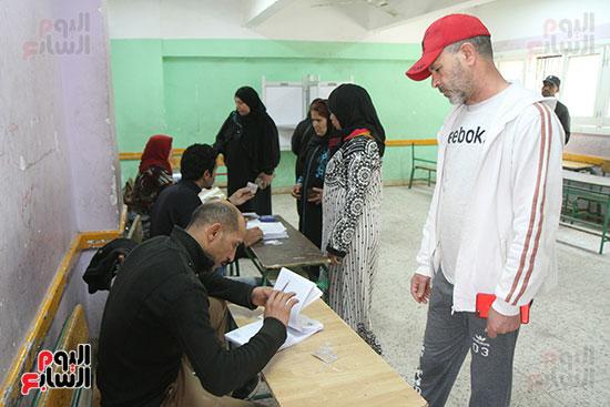 استفتاء الدستور (9)