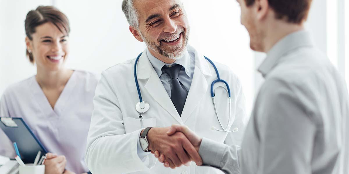 زيارة الطبيب قبل رمضان
