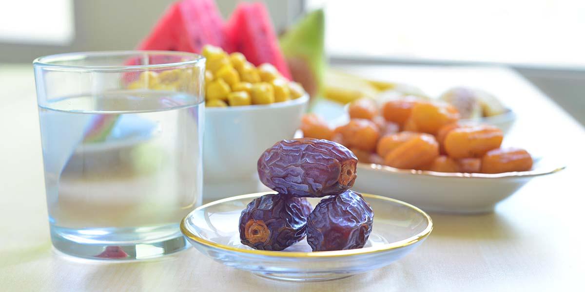 رمضان ومريض السكر