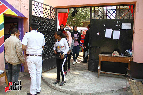 استفتاء الدستور (11)