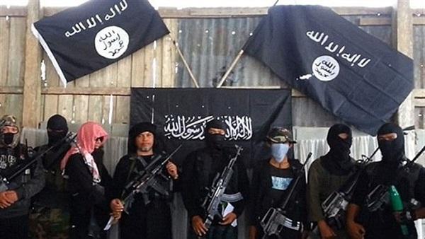 الجماعة الإسلامية بإندونيسيا