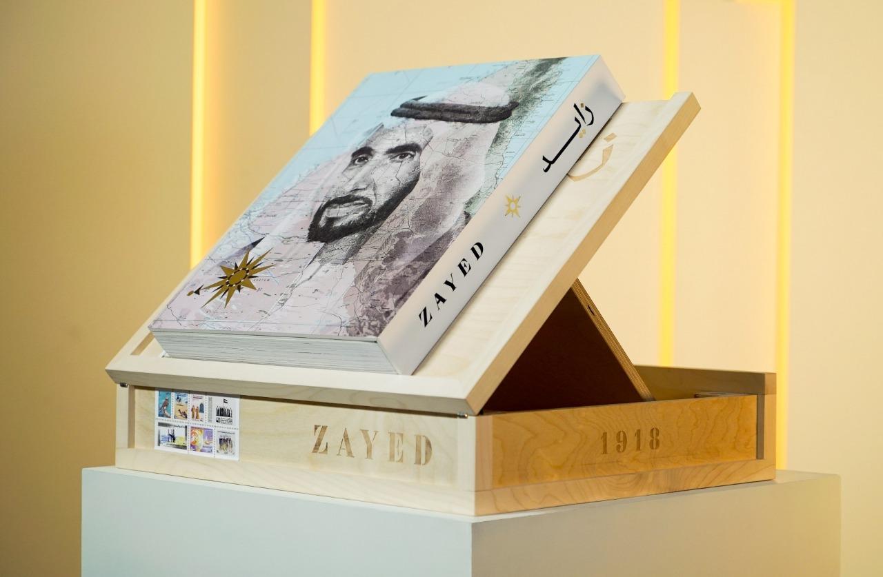 فعاليات معرض أبو ظبى للكتاب (4)