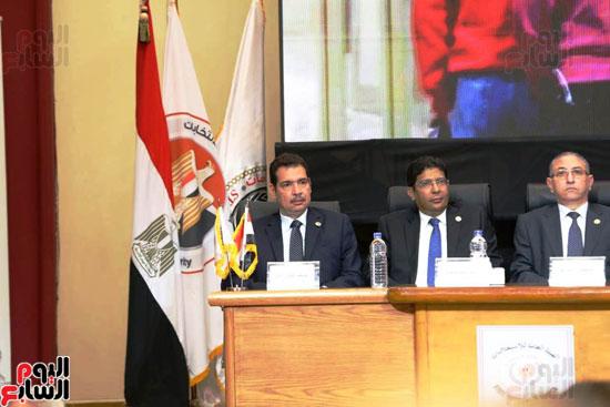الهيئة الوطنية للانتخابات (8)