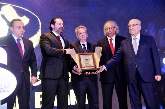 البنوك اللبنانية فى دعم الاقتصاد (12)