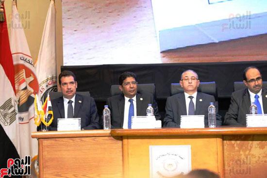 الهيئة الوطنية للانتخابات (9)