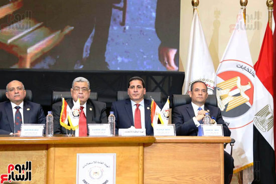 الهيئة الوطنية للانتخابات (6)