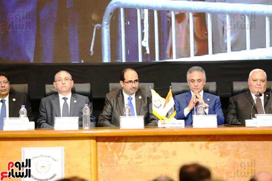 الهيئة الوطنية للانتخابات (2)