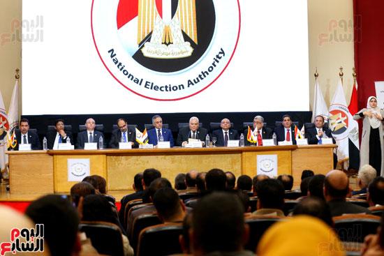 الهيئه الوطنيه للانتخابات (4)