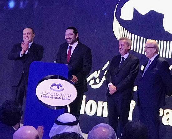 البنوك اللبنانية فى دعم الاقتصاد (14)