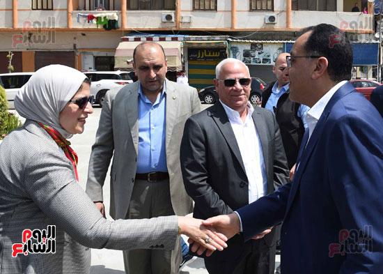 رئيس الوزراء مصطفى مدبولى (1)