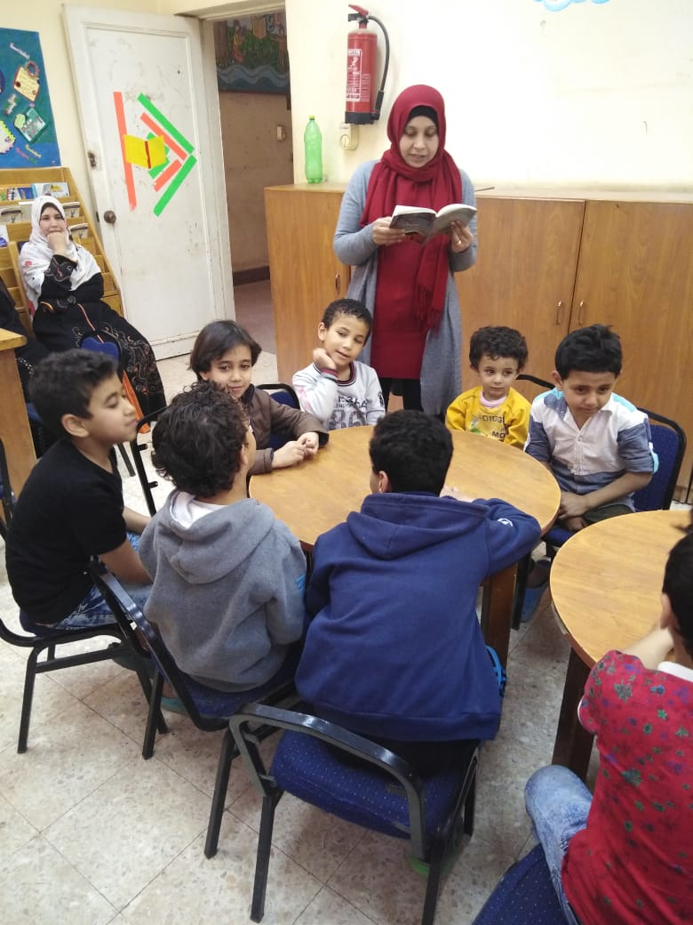 الاحتفال بذكري تحرير سيناء بقصور الثقافة (4)