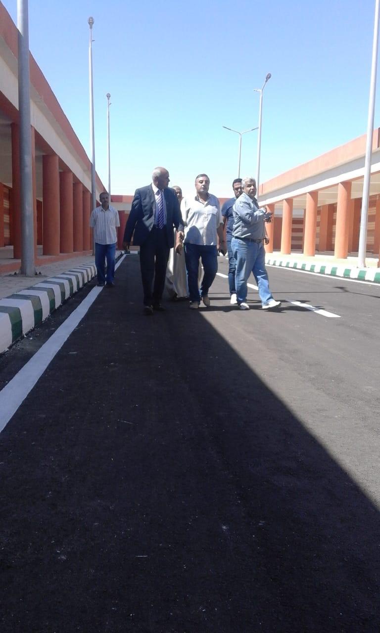 وسط سيناء بتتعمر (5)