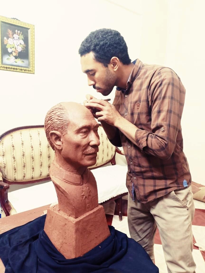 ذكرى تحرير سيناء (1)