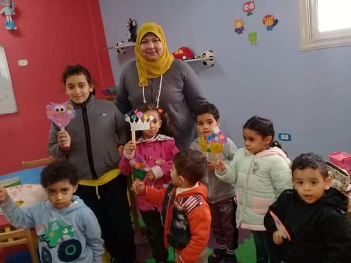 الاحتفال بذكري تحرير سيناء بقصور الثقافة (9)