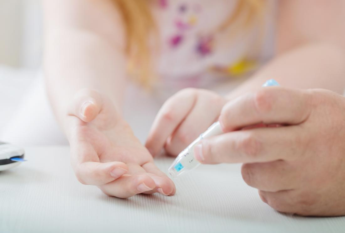 اعراض مرض السكر عند الاطفال 3