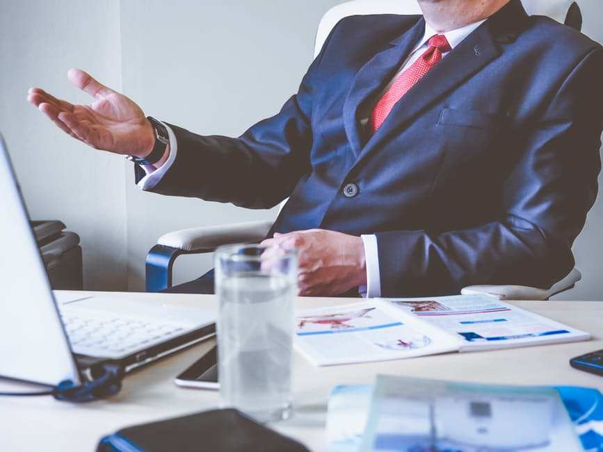 5 نصائح لطلب زيادة المرتب من المدير  (1)