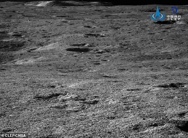 القمر 2