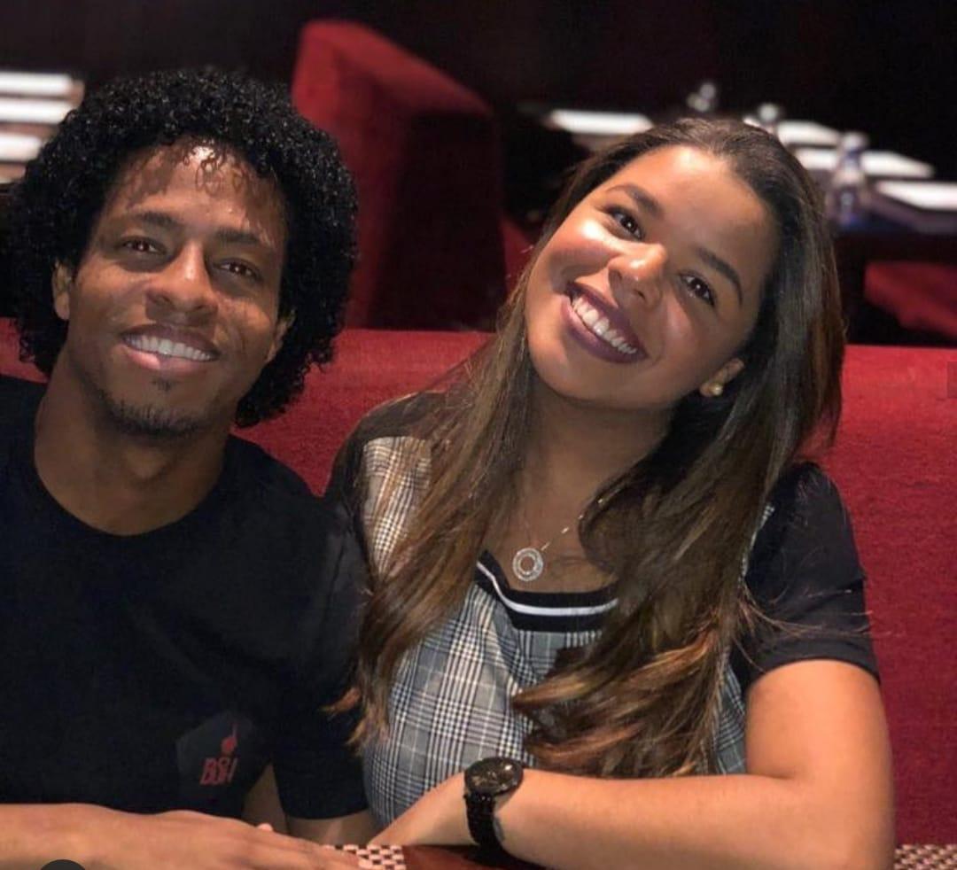 كينو وزوجته