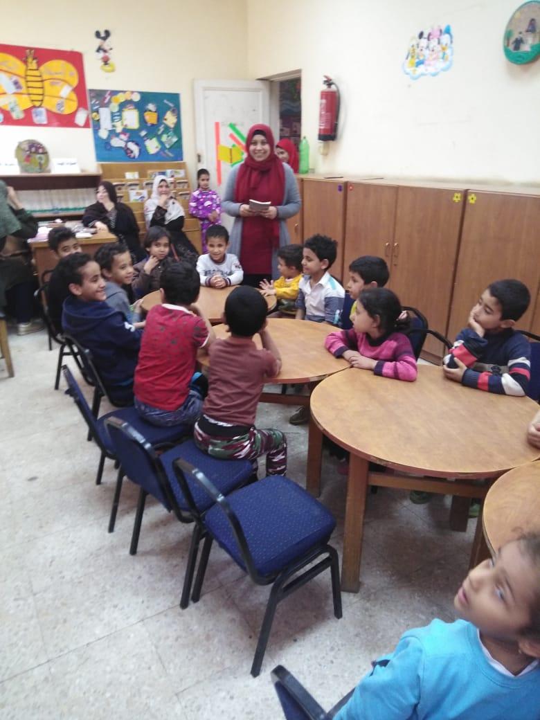 الاحتفال بذكري تحرير سيناء بقصور الثقافة (5)