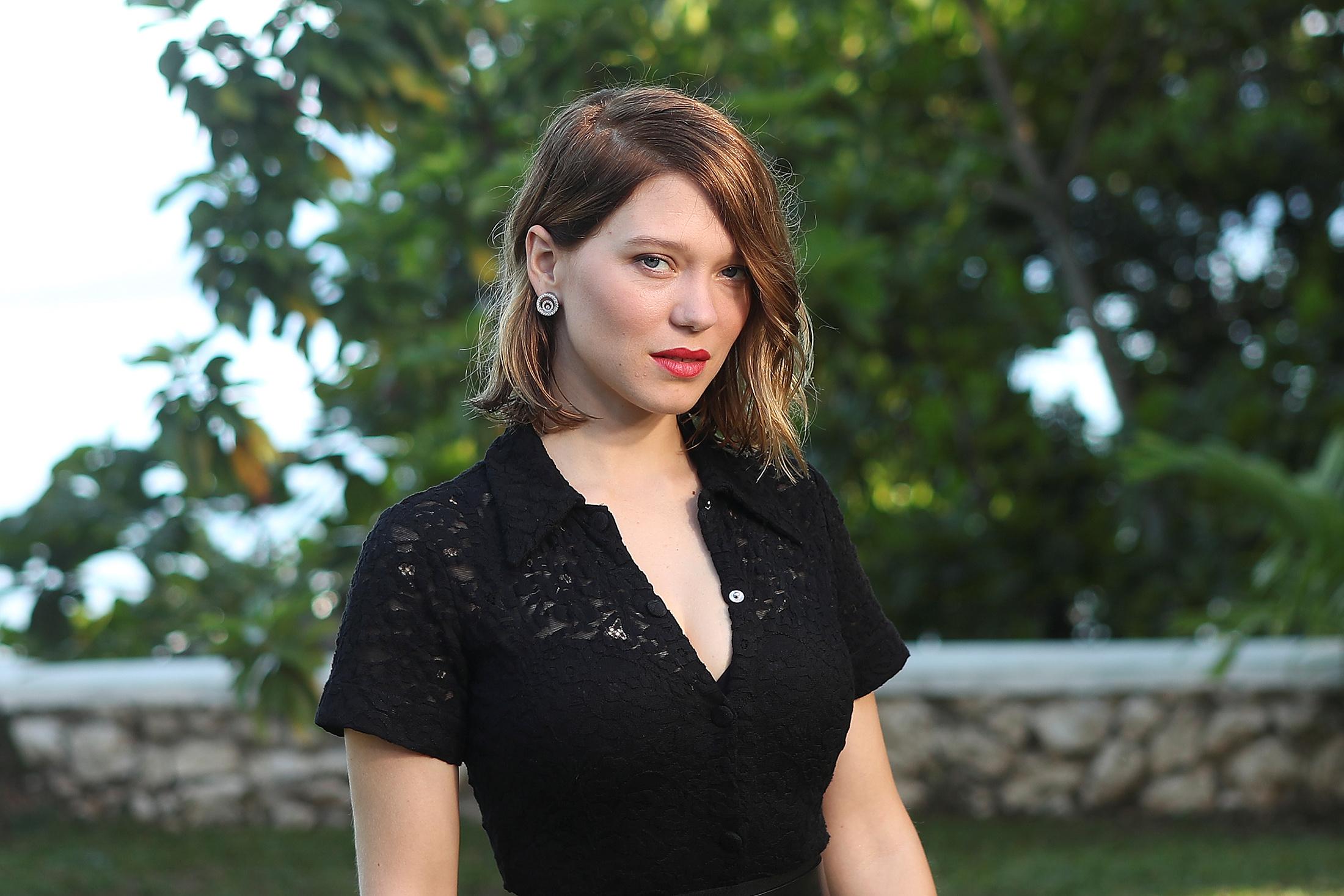 الممثلة ليديا سودكس
