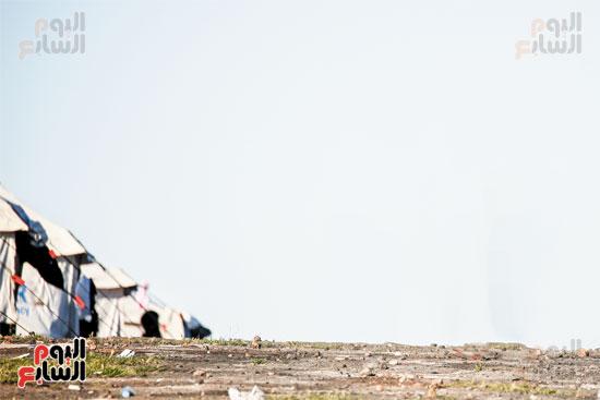 حياة السوريات والعراقيات واليمنيات داخل وخارج معسكرات اللاجئين بالأردن (1)