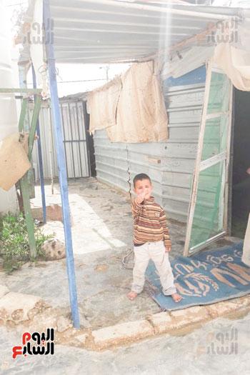 حياة السوريات والعراقيات واليمنيات داخل وخارج معسكرات اللاجئين بالأردن (4)
